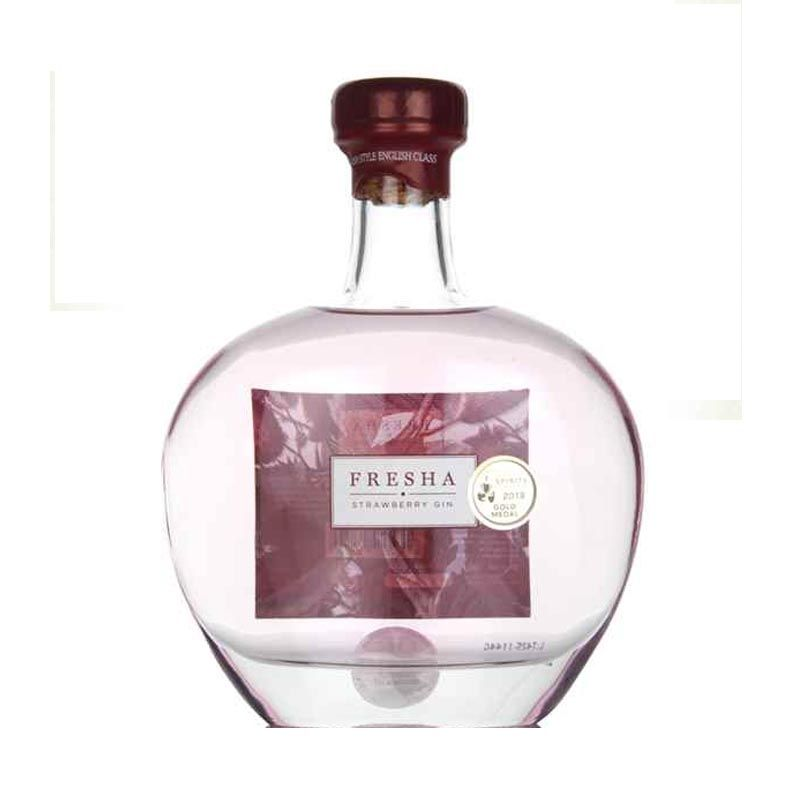Ginspiration - Fresha Strawberry Gin 70cl