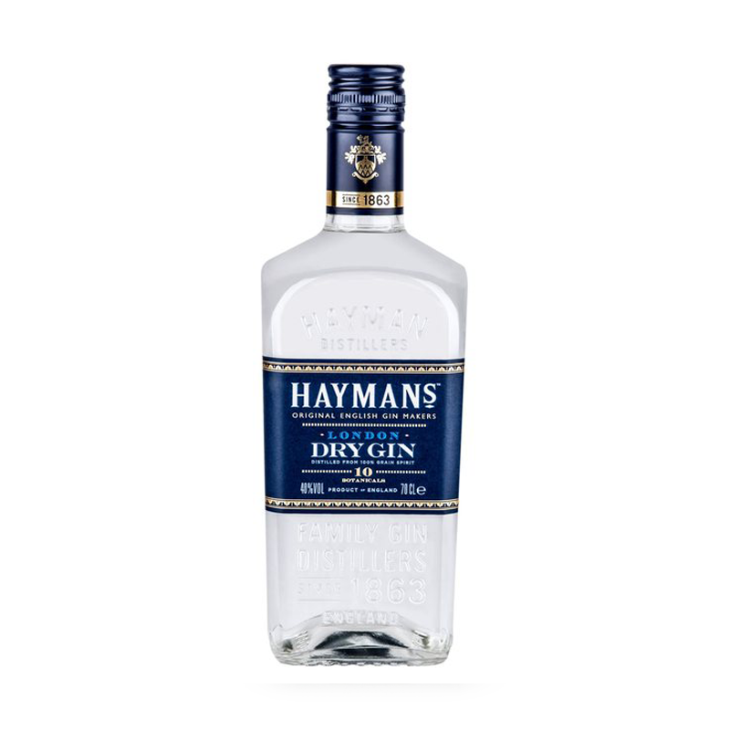 Ginspiration Hayman S London Dry Gin 70cl