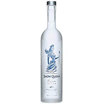 Snow Queen Vodka 70cl